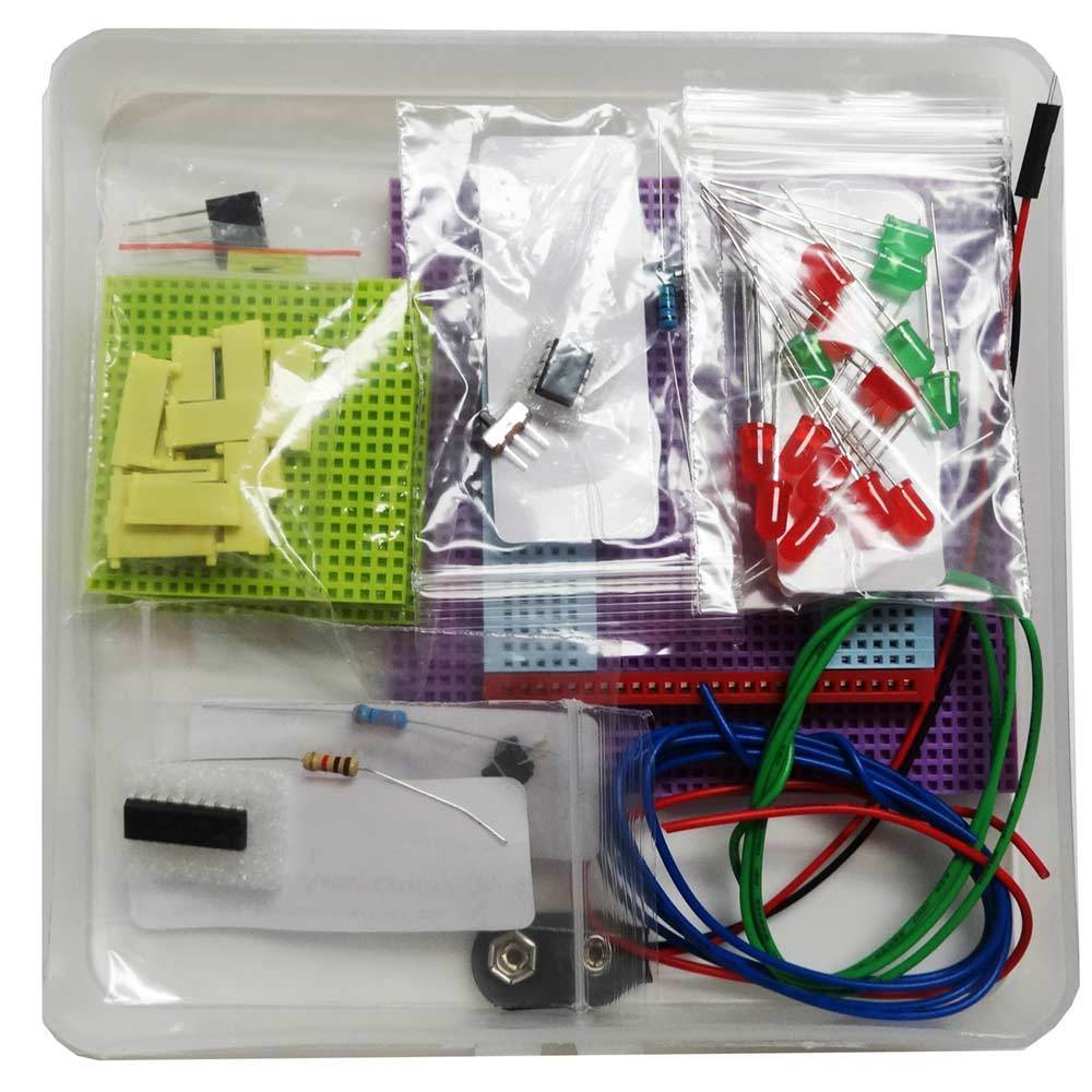 5eBoard How to Build an Electronic Roulette