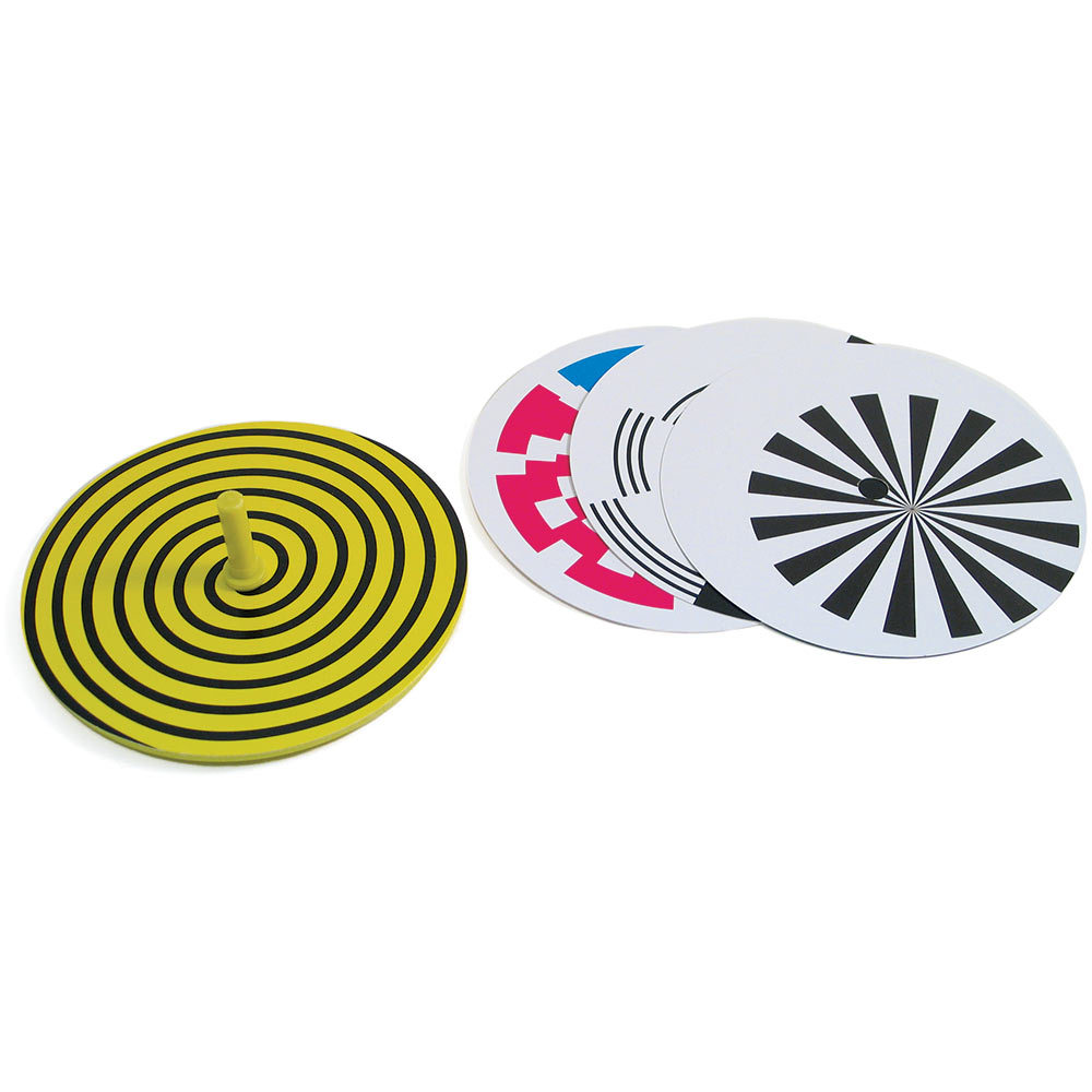 Illusion Spinner