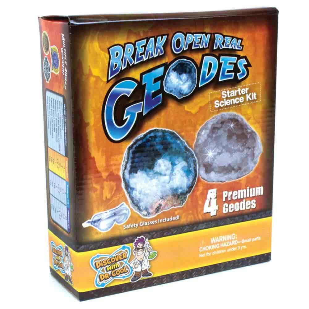 Starter Geode Kit