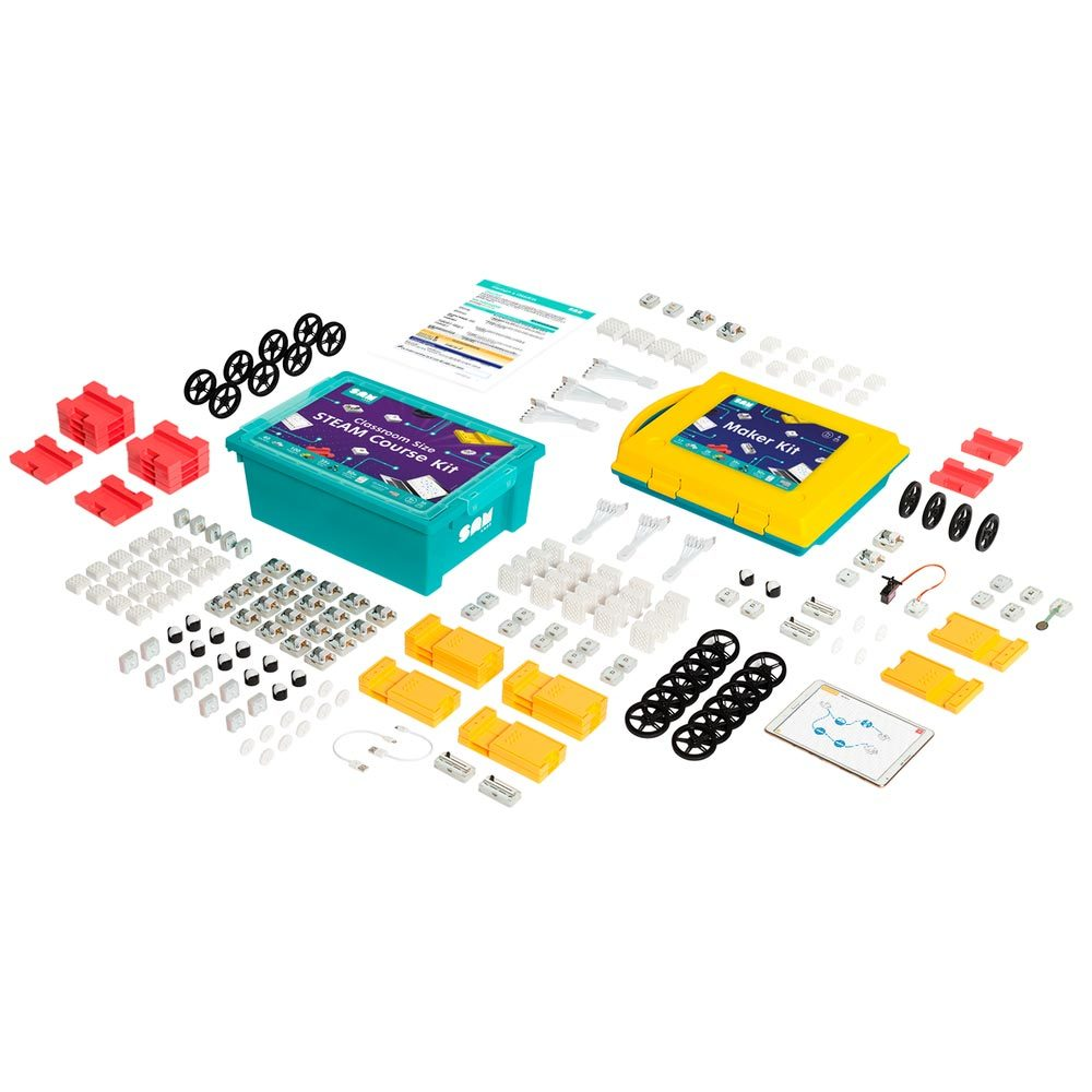 SAM Maker Kit Bundle