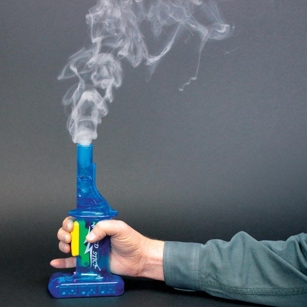 Wizard Stick Fog Generator