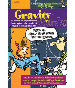 Gravity Works - by Bryce Hixson
