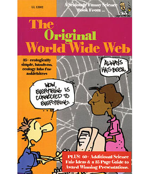 The Original World Wide Web - by Bryce Hixson