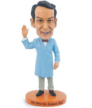 Bill Nye Bobblehead