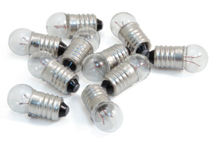Miniature Light Bulbs