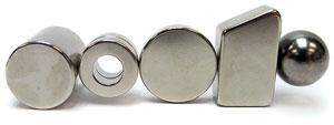 Neodymium Magnet Experimenter's Set