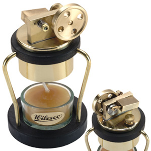 Wilesco Mini Steam Engine