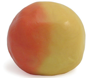 Sunburst Color-Changing Putty