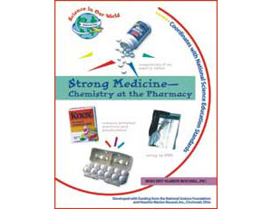 Strong Medicine - Chemistry at the Pharmacy