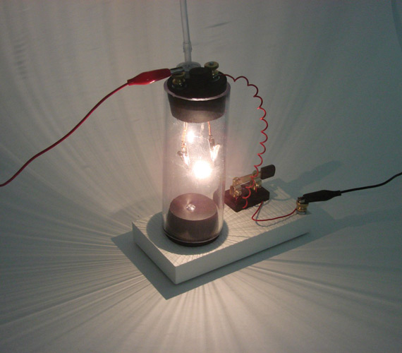 Electricity Amp Magnetism Build Your Own Light Bulb Kit