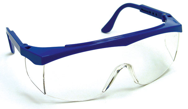 Lab Equipment and Safety - Children's Safety Goggles