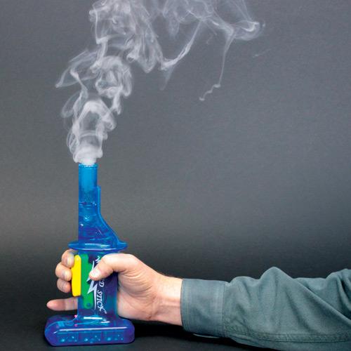 air pressure wizard stick fog generator