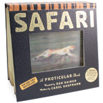 Safari Animated Book