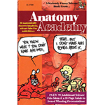 Anatomy Academy - by Bryce Hixson