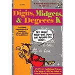 Digits, Midgets, & Degrees K by Bryce Hixson