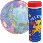 Pustefix Rainbow Bubbles - Pustefix Rainbow Bubbles Tube