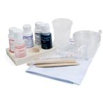 Patriotic Colors Chemistry Experiment Kit