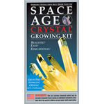 Space Age Crystal Kit