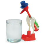 Drinking Bird - Drinking Bird