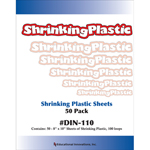 Shrinking Plastic Sheets