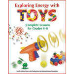Exploring Energy with TOYS
