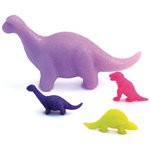Small Gro-Beast Dinosaur