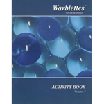 Warblettes Activity Book