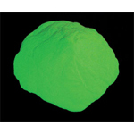 Glow-in-the-Dark Pigment - Glow-in-the-Dark Pigment  (1 oz sample)