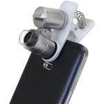 Mini Inspector with Smartphone Attachment