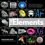 The Elements Book by Theodore Gray - The Elements Book (Paperback) by Theodore Gray