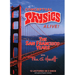 Conceptual Physics Alive-The San Francisco Years