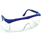 Standard Adult Safety Glasses