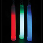 6 inch Chemical Light Sticks (8-Hour) - 6 inch Chemical Light Sticks - Green