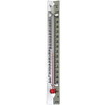 Room Thermometer - Metal Back