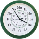 Chem Time Clock