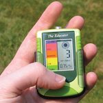 UV Atmospheric Light Meter