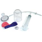 Microscale Vacuum Apparatus - Microscale Vacuum Apparatus