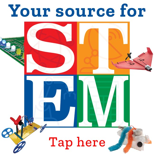 Your STEM Source