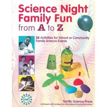 Science Night Family Fun from A to Z