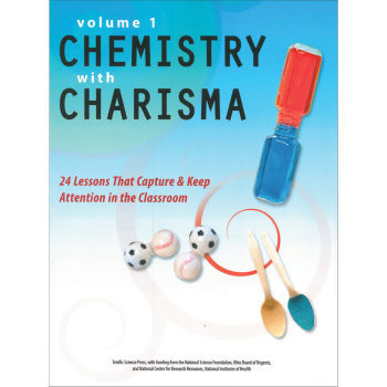 Chemistry with Charisma: Volume 1