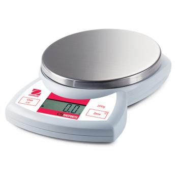 OHAUS Compact™ Balances - OHAUS Compact™ Balance