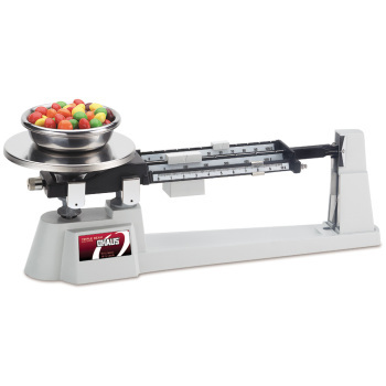 OHAUS Triple Beam Balance (OHAUS #750-SO) - Triple Beam Balance  (Ohaus #750-SO)