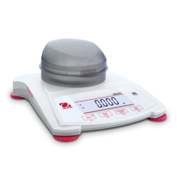 OHAUS Scout® SPX Balances (Small Pan)