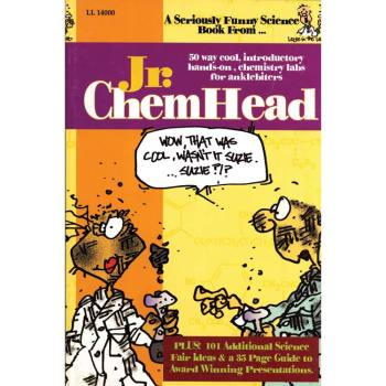 Jr. Chemhead - by Bryce Hixson