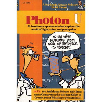 Photon U - by Bryce Hixson