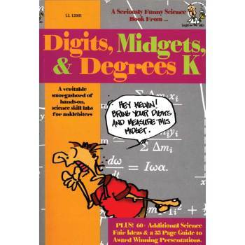 Digits, Midgets, & Degrees K by Bryce Hixson