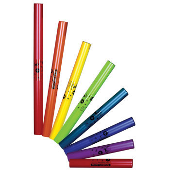 Basic Boomwhacker Set