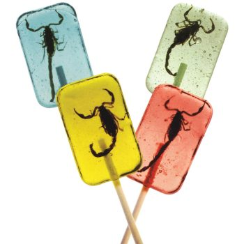 Scorpion Pops - Scorpion Pops - single
