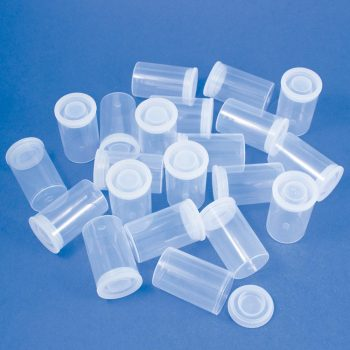 Rocket Film Canisters - Rocket Film Canisters (set of 12)