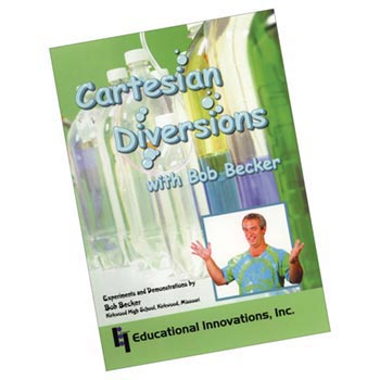 Cartesian Diversions DVD